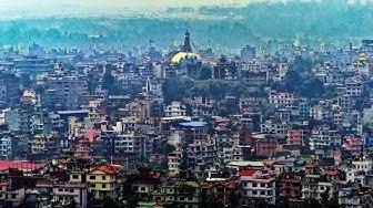Kathmandu - Nepal 2014