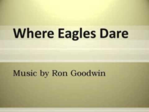 Where Eagles Dare 01. Main Titles mp3