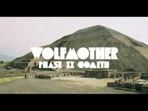 Wolfmother - Back Round (studio version)