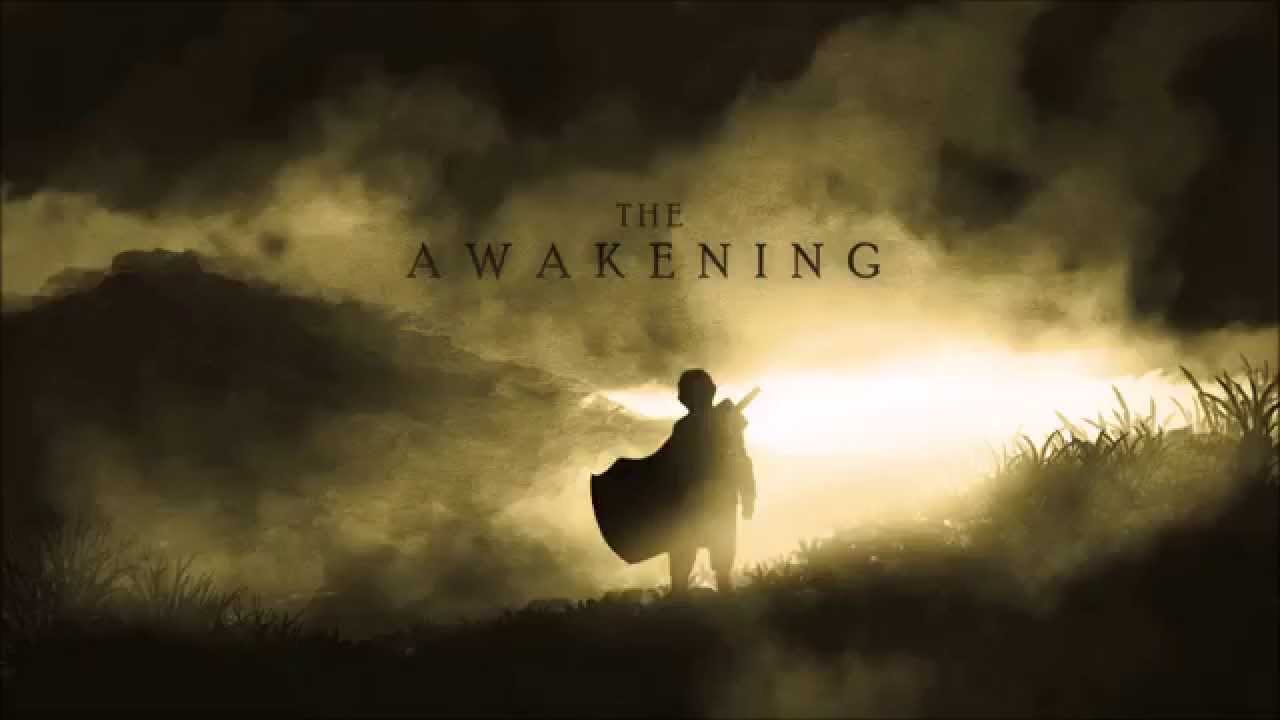 the awakening awakening theme