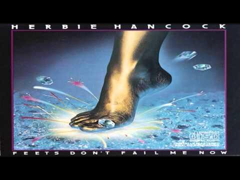 Herbie Hancock Knee Deep 1979