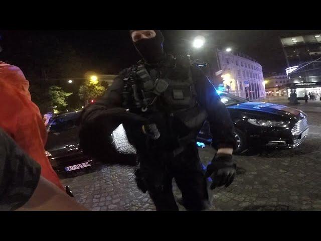 BON VS MAUVAIS FLICS (Violences policières)
