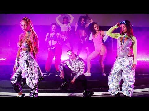 BADA$$ B. - Reggaeton ft. OG Eastbull (Official Video)