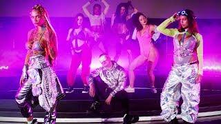 BADA B. - Reggaeton ft. OG Eastbull (Official Video)