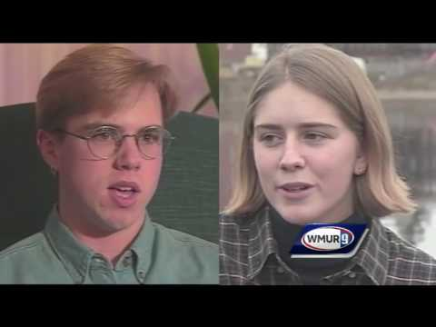 20 years later, pair reflect on coming out as gay on WMUR