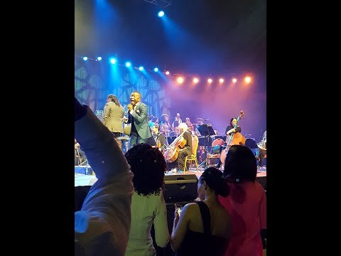 Takie Ndou - He Can Do Anything (LIVE Perfomance)