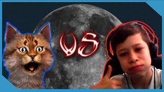 UNCLE VS NEPHEW - ROBLOX SPEED RUN 4 UPDATE MOON WORLD