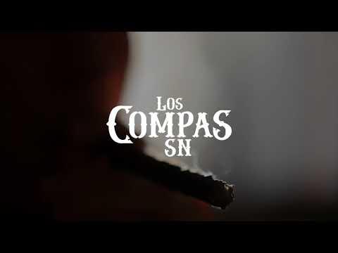 Los Compas SN -El Churrito ( Lyric Video)