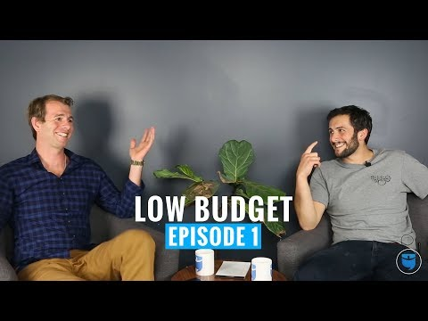 Amazon HQ2, Whats the Best Credit Card, & What to do With $20,000? | Low Budget Ep. 1