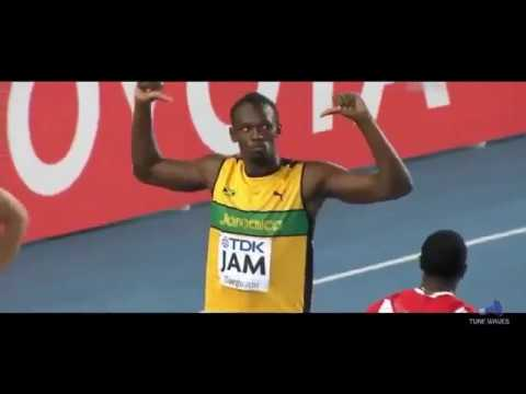Usain Bolt Tamil Version