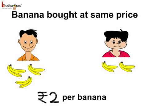 Maths - What Is Proportion - English