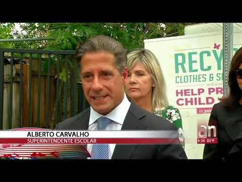 Involucrados En Apuñalamiento En Secundaria Felix Varela Será Expulsados Del Sistema Escolar