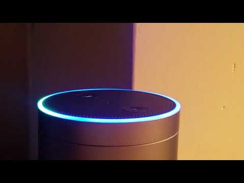 Alexa Siri - Element Info chat