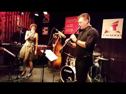 Betty Lee Swing project
