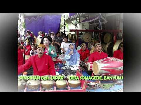 GENDING EBEG BANYUMASAN' WAHYU TURONGGO SETO '1