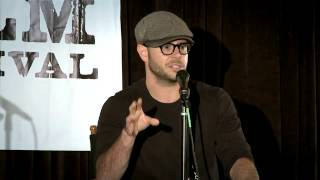 On Story: 306 A Conversation With Damon Lindelof