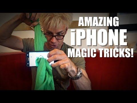 Thumbnail: TOP 3 AMAZING iPHONE TRICKS!!!