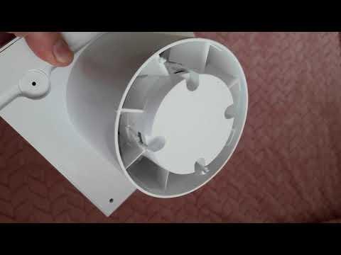 Витяжний вентилятор SOLER&PALAU SILENT-100 CZ