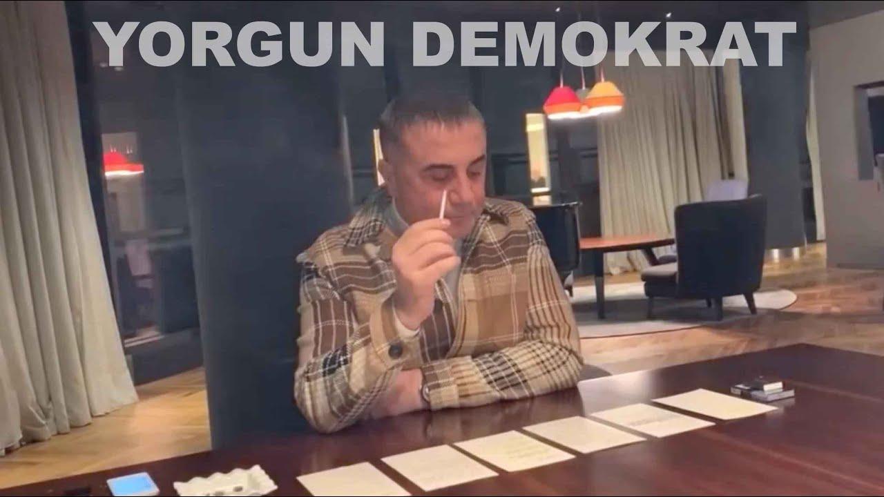 Ahmet Kaya - Yorgun Demokrat (Yunus Sakar Remix)