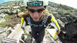 GoPro HD: Human Flight – World Base Race 2010 with Neil Amonson