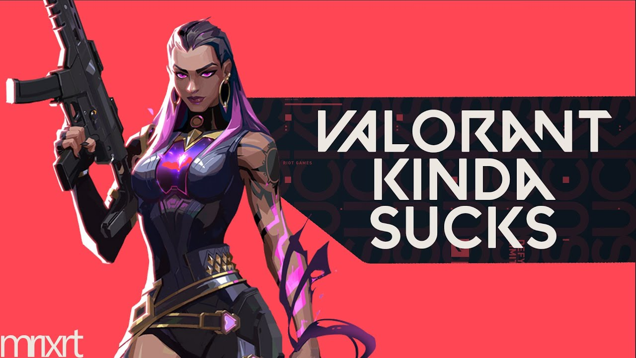 How Riot could handle 5-stacks in VALORANT's ranked mode