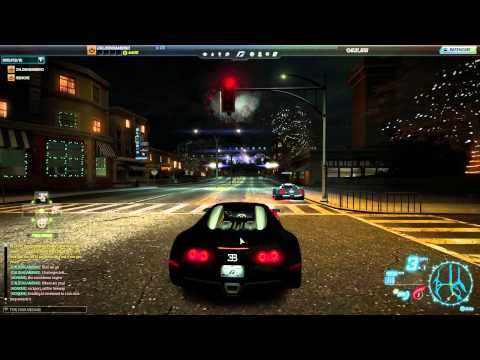 The Last 10 Minutes Of Need For Speed: World Online [720p60]