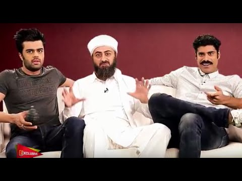 Truth Or Bomb   FUN INTERVIEW Exclusive   Sikander Kher sent his NAKED pics to fans?