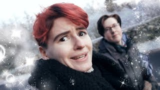 Victor Vlogs || A Rather Cold Day