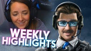 JennaJulien Twitch Highlights #18