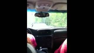 Haha car ride to movies