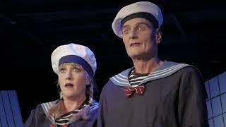 Interview | Reise, Reise, Ringelnatz | Theater Rudolstadt