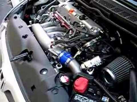 Civic Car Battery