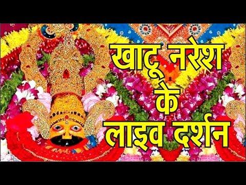 खाटू नरेश के साक्षात् लाइव दर्शन #dharam #God #aarti #mahakaal #sanidev #jyotirling