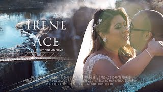 Irene and Ace ||SDE | Westmount Country Club