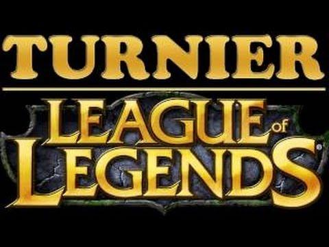 RE RE : TsFiGamInG : Infos Zum League Of Legends Turnier ! [German] [HD]