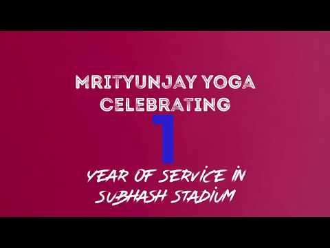 Aftermovie l Yoga Exhibition l Mrityunjay Yoga