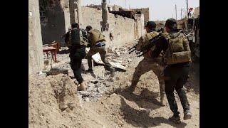 أخبار عربية - قوات عراقية تشن هجوما جديدا لإستعادة قرية شمال الشرقاط من #داعش