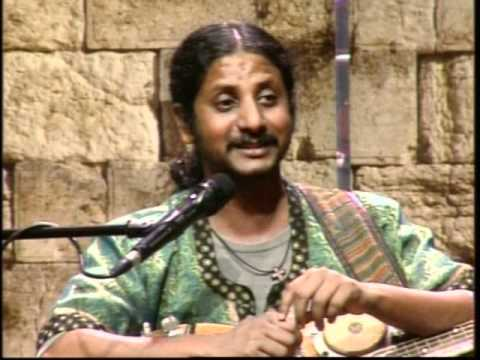Monday June 18, 2012: Musicianary Dr. Benny Prasad