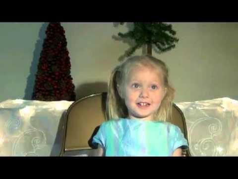 Christiansburg Primary Christmas 2012