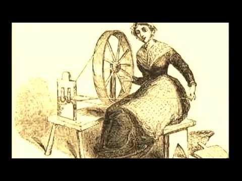 Evolucion de la industria textil