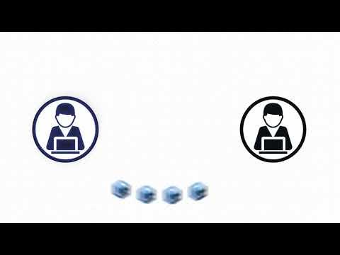 ICO: Cryptyk   Hybrid Blockchain for Enterprise Security