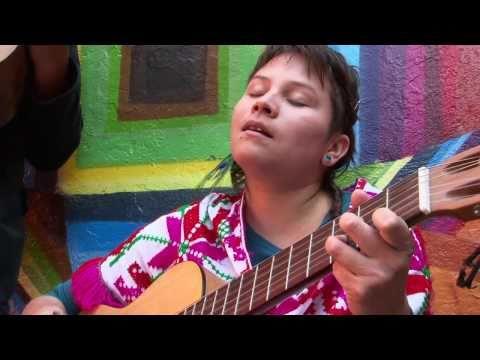 Noche de Fuego-Zindu Cano y los Fandangueros de Huayamilpas-Son pa' llevar #16
