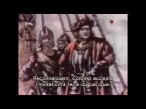 The real story of Christopher Columbus
