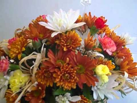 Thanksgiving Flowers Sarah S Flowers Gifts 563 927 8247