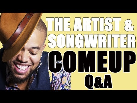 Truth On Record Deals, Write For Rihanna & Clearing Samples - Artist Q&A w/ @HennyThaBizness