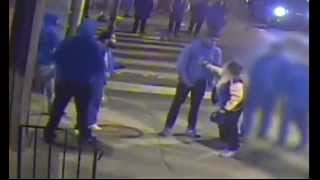 Philadelphia Man Opens Fire in the Middle of Crowded Block