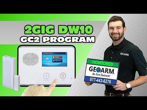 2gig-dw10:-gc2-programming