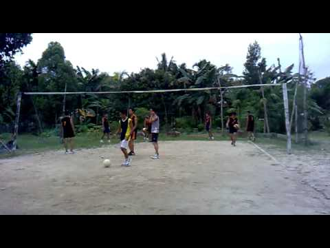 Download video latihan volly ball.