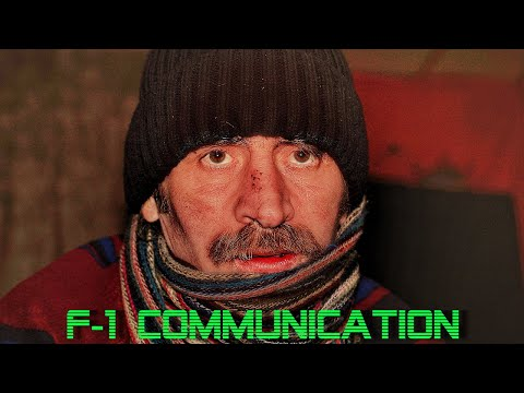 Вито Рэмбозо Communication!