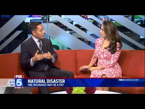 San Diego Criminal Lawyer Vikas Bajaj on Fox 5 News